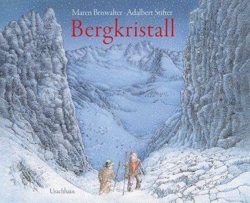 Stifter: Bergkristall (Urachhaus 2020)