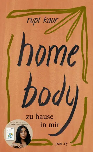 Kaur: home body (FISCHER New Media 2020)