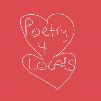 #poetryforlocals