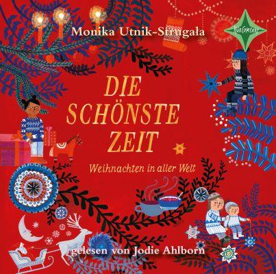 Utnik-Strugala: Die schönste Zeit (Hörcompany 2020)