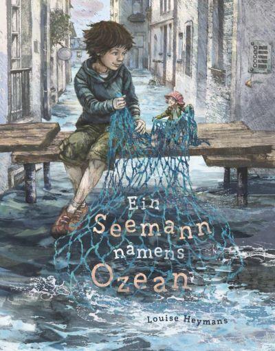 Heymans: Ein Seemann namens Ozean (kunstanstifter 2020)