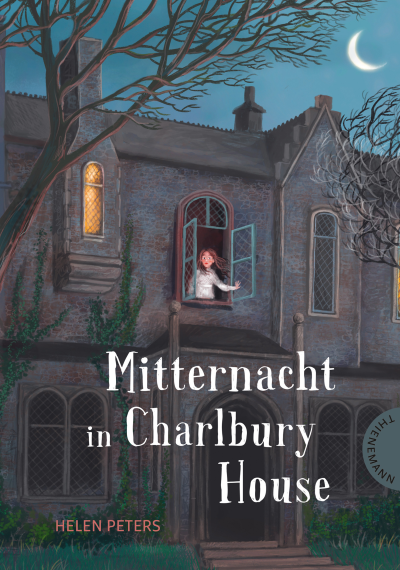 Peters: Mitternacht in Charlbury House (Thienemann 2020)