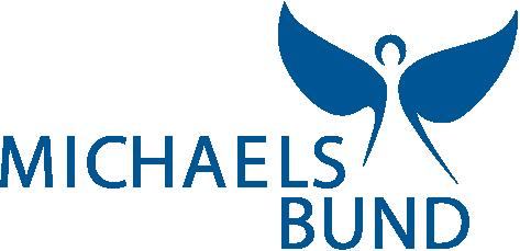 Logo Sankt Michaelsbund (2020)