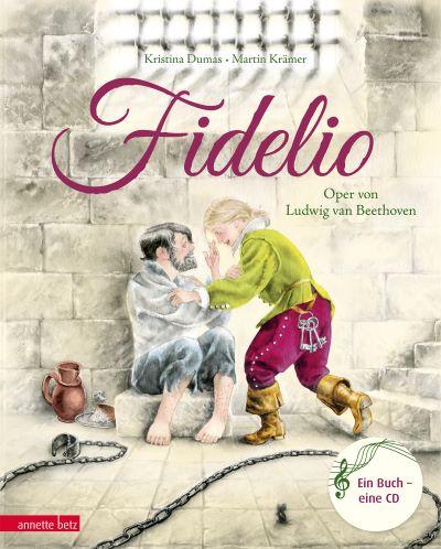 Dumas: Fidelio (Annette Betz 2017)