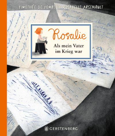 Fombelle: Rosalie (Gerstenberg 2020)