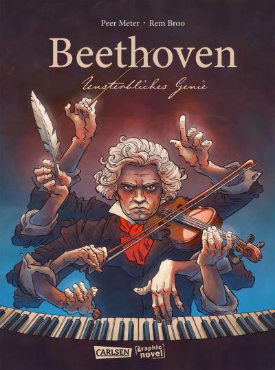 Meter: Beethoven (Carlsen 2020)