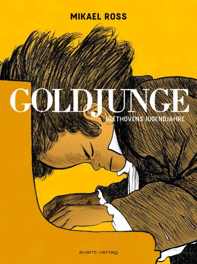 Ross: Goldjunge (Avant 2020)