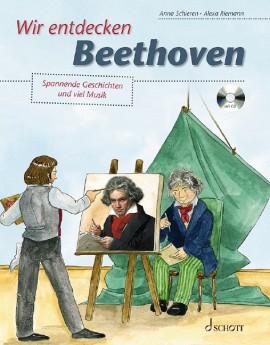 Schieren: Wir entdeken Beethoven (Schott 2019)