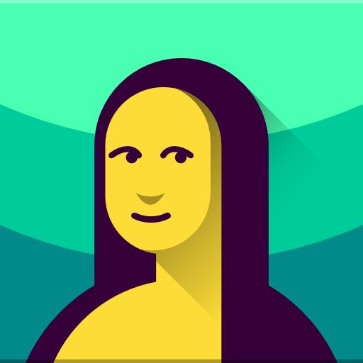 App DailyArt (Moiseum 2021)