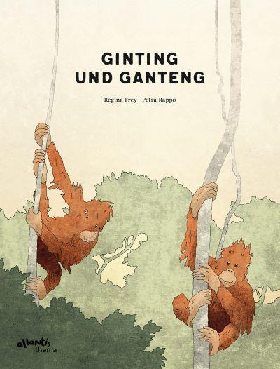 Frey: Ginting und Ganteng (Atlantis 2020)
