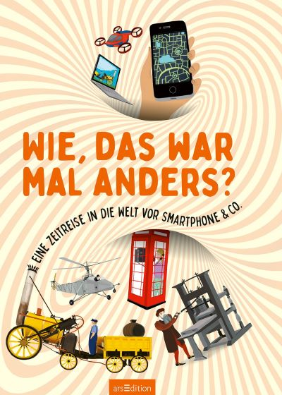 Gifford: Wie, das war mal anders? (arsEdition 2020)