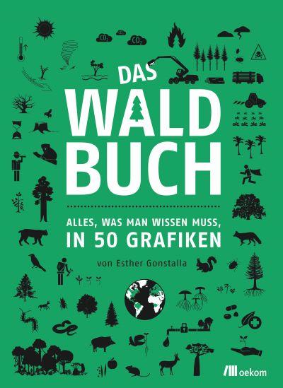 Gonstalla: Das Waldbuch (oekom 2021)