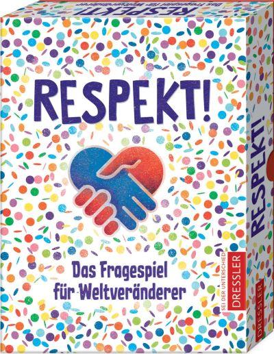 Grusnick & Möller: Respekt! (Dressler 2021)