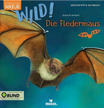 Stütze/Vorbach: Die Fledermaus (moses 2021)