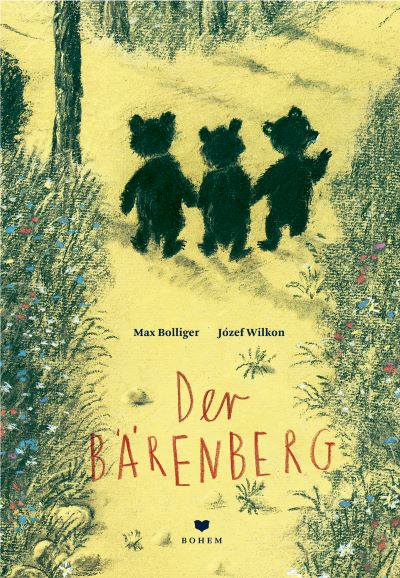 Bolliger: Der Bärenberg (Bohem 1982/2018)