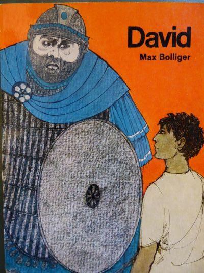 Bolliger: David (Ravensburger 1965)