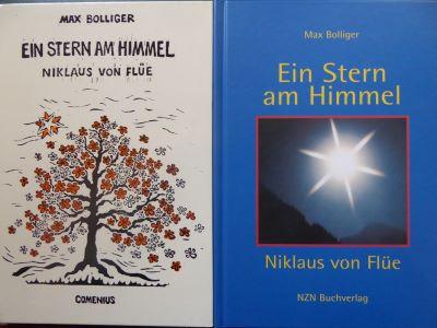 Bolliger: Ein Stern am Himmel (Comenius 1987/NZN Buchverlag 2000)