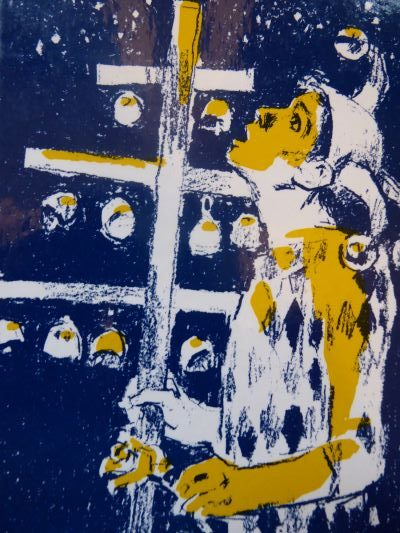 Auch Außenseiter: der Weihnachtsnarr (Artemis 1982/1989)