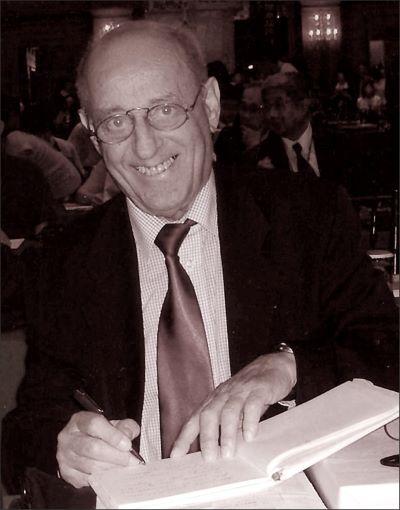 Klaus Doderer (Foto: Privat)