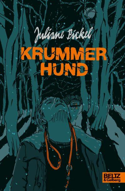 Pickel: Krummer Hund (Beltz & Gelberg 2021)
