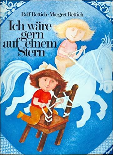 Rettich: Ich wäre gern auf einem Stern (Ravensburger 1976)