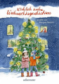 Rettich: Neue wahre Weihnachtgeschichten (Betz 1986)
