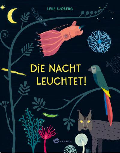 Sjöberg: Die Nacht leuchtet (Aladin 2021)