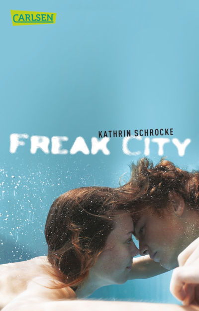 Schrocke: Freak City (Carlsen 2013)