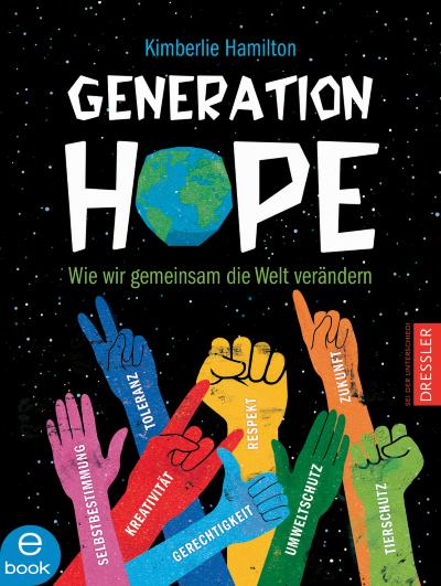 Hamilton: Generation Hope (Dressler 2021)