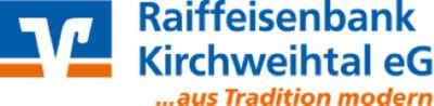 Logo Raiffeisenbank Kirchweihtal