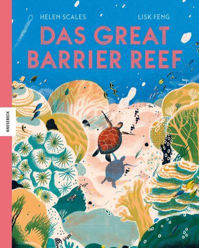 Scales: Das Great Barrier Reef (Knesebeck 2021)