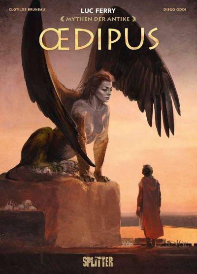 Ferry: Oedipus (Splitter 2020)