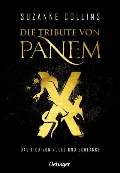 Collins: Die Tribute von Panem X (Oetinger 2020)
