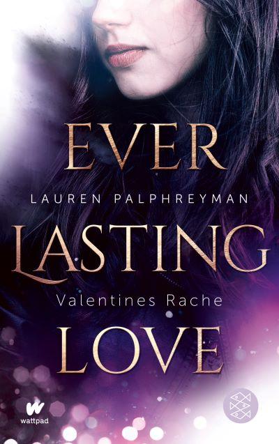 Palphreyman: Valentines Rache (Fischer 2019)