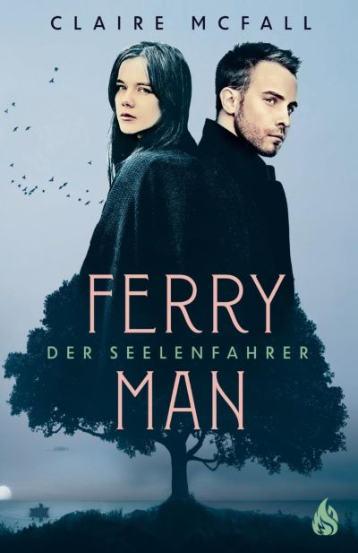 McFall: Ferryman 1: Der Seelenfahrer (Arctis 2020)