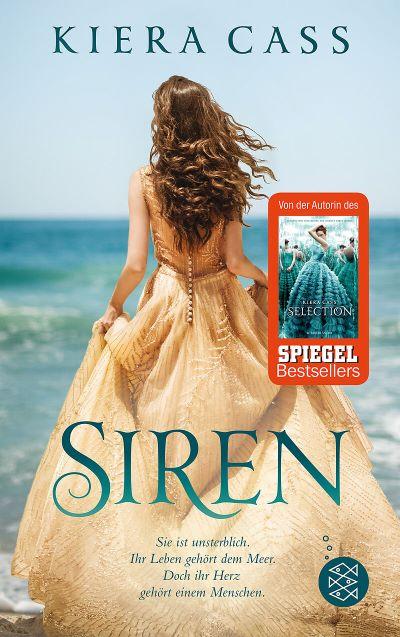 Cass: Siren (Fischer 2016)