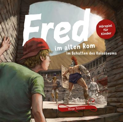 Tetzner: Fred im alten Rom (Ultramar Media 2020)