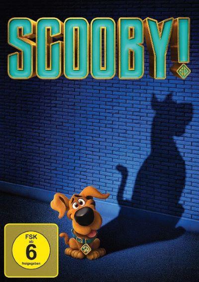 Cervone: Scooby (Warner Bros. Ent. 2020)