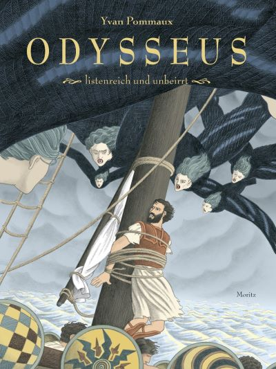 Pommaux: Odysseus (Moritz 2012)