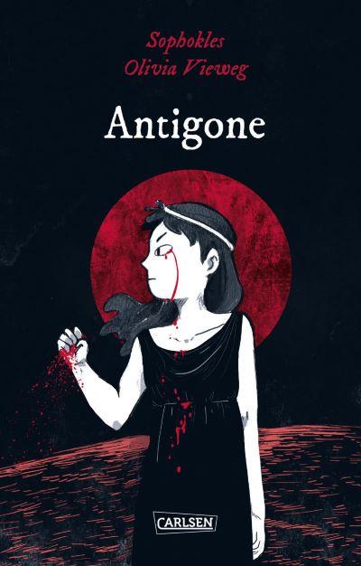 Vieweg: Antigone (Carlsen 2019)