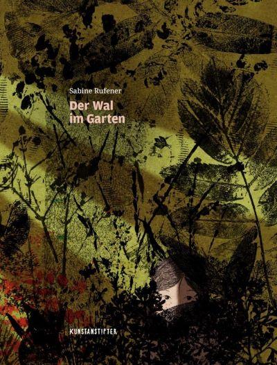 Rufener: Der Wal im Garten (Kunstanstifter 2021)