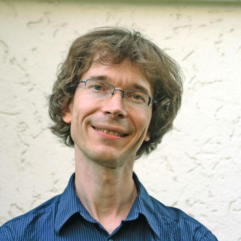 Stefan Hauck (Foto: Sophie Thoma)
